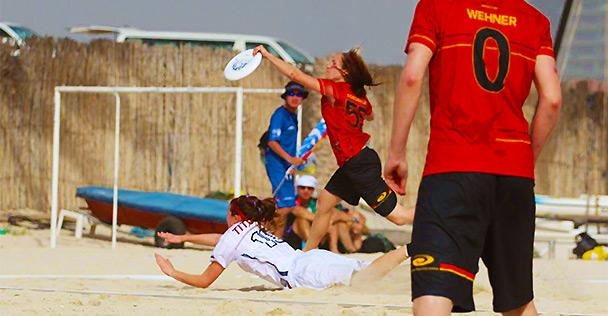 ultimate-frisbee-damennationalmannschaft